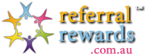 Referral Rewards - Affiliate Program
